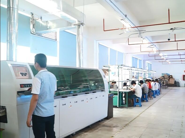 Shenzhen Haojingyuan Optoelectronic Co.,Ltd